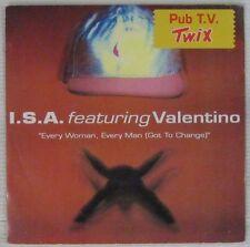 Twix 45 Tours I.S.A. 1991