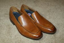 Cole Haan Men's AEROCRAFT GRD VNTN Loafer Tan Leather C29054 Men's Size 10.5