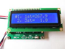 Harmonic distortion analyzer AC power harmonic analyzer 10Hz ~ 1kHz