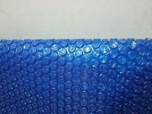 Telo copertura solare termico piscina rettangolare interrata 6 x 11 BASC003S/B