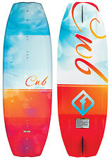 CWB Board Co. LOTUS 130cm Womens Wakeboard NEW IN PLASTIC