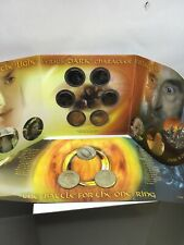 Lord Of The Rings Collectors Coins  Royal Mint
