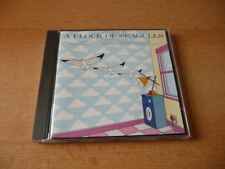 CD THE BEST OF A FLOCK OF SEAGULLS - 12 Chansons