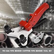 Curvatubi Piegatubi Tubo Piegatrice Curvatrice Idraulica Multistrato 5mm a 12mm