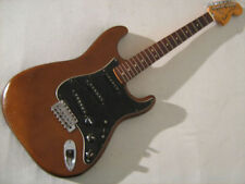 1975 FENDER STRATOCASTER -- made in USA