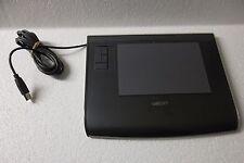 """Wacom Intuos 3 Graphics 4"""" x 6"""" Pen Tablet 5080 LPI USB 200 PPS PTZ-431W PC/Mac"""