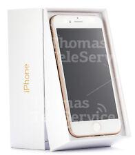iPhone 7 128GB Gold Smartphone Handy Retina HD Wide iOS10 A10 Quad-Core
