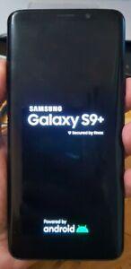Samsung Galaxy S9  SM-G965F/DS 6.2inch 128GB 6GB RAM (Unlocked) Smartph