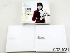 Mizuki Nana The Museum II CD+BD 2 Disc Music Album Japan Import US Seller