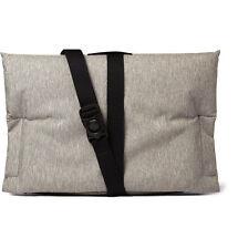 Cote et Ciel iPad Pillow Case and Stand Grey Melange