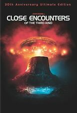 Close Encounters of the Third Kind (Dvd, 2007, 3-Disc Set) Ws New #0216Bg