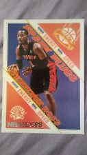 Terrence Ross Panini Hoops Higher Energy More Speed Spark Plugs Insert Card