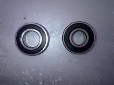 GOLF BUGGY  front wheel bearings set  POWAGLIDE, POWERHOUSE HILLMAN
