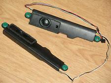 Asus X5DAB 2 Lautsprecher Stereo Speaker Kabel Cable FG L FG R FGL FGR