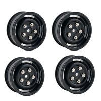 "1.9"" Crawler Rims/Wheels for AXIAL SCX10/RC4WD TF2, TAMIYA CC01/JEEP/PAJERO"