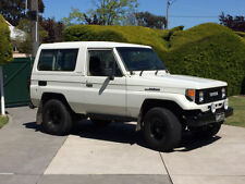 Private Seller Petrol Land Cruiser Automatic Cars