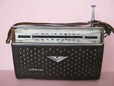 Sharp Transistor Radio BXS 327 Rare