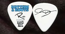 RASCAL FLATTS 2016 Rhythm Tour Guitar Pick!! JOE DON ROONEY custom concert stage