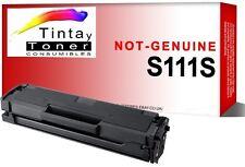 Reemplazo Compatible Toner Para Samsung MLT-D111S Xpress SL-M2026 M2026W M2070W