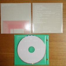 Pierre Henry – Variation Promo-CD Remixe: Fatboy Slim St. Germain William Orbit