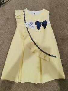Girls miranda dress 8 yrs more 6/7