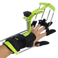 Wrist And Finger Dynamic Orthosis Hand Physiotherapy Rehabilitation Training_3C