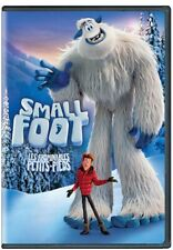 Small foot (Bilingual) (DVD) *NEW*