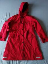 blaest by lilleboe tec collection raincoat jacket