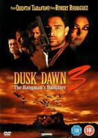 From Dusk Till Dawn 3: The Hangman's Daughter (DVD / Pj Pesce 2002)