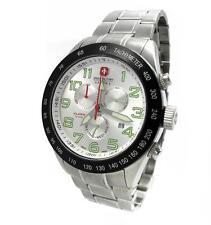 Swiss Military Hanowa Night Rider II allarme chrono 06-5150 orologio uomo * UVP € 548,00
