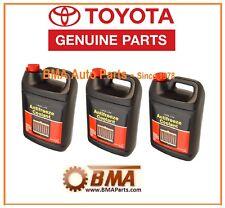 3 Gallon Genuine Toyota Lexus Scion Long Life Antifreeze Coolant 00272-1LLAC-01
