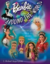 Barbie Around the World: Identification & Values, 1964-2007 by Augustyniak, J…