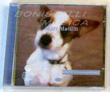 MARC MOULIN - ENTERTAINMENT - CD Sigillato