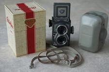 Rolleiflex Baby 4x4.