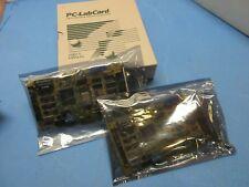 Lot of 2 New cards Advantech PCL-818H HIGH-PERF DAS CARD REV.A2