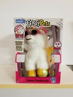 New Feisty Pets Exclusive Plush Growl Tammy Twinkletush 10 inch Free Shipping