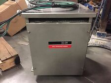 Rex BC9HM/X Stainless Steel Encapsulated Transformer - 9 KVA