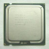 Processore CPU Intel Pentium D 945 SL9QQ 3.40GHz, 64 bit, 2 core, 800MHz bus 775