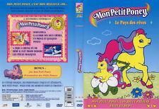 DVD ENFANT - MON PETIT PONEY -  LE PAYS DES REVES -NEUF