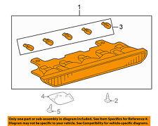 TOYOTA OEM 01-03 Prius-3rd Third Brake Light-Lamp 8157047010