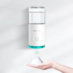 Soap Gel Dispenser Touchless Automatic Sensor Liquid Spray For Bathroom Kitchen