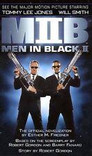 Men in Black Ii: The Official Novelization