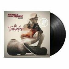 Kenny Wayne Shepherd Traveler LP Vinyl Europe Provogue 2019 10 Track