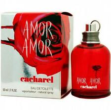 AMOR AMOR de CACHAREL - Colonia / Perfume EDT 50 mL - Mujer / Woman / Femme