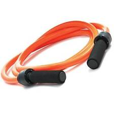 4 lb. Weighted Jump Rope - 9' Orange