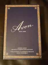 Avon Iconic Beauty Classics Collection 3 palettes - Brand New Eye Shadow & Cheek