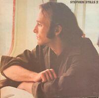 STEPHEN STILLS*Pre-Owned LP*GATEFOLD-STEPHEN STILLS 2***RARELY PLAYED