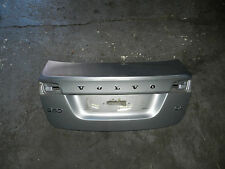 VOLVO S60 2010-2013 TAILGATE / BOOT LID