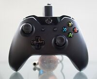 Xbox One E3 Wireless Controller - Official Microsoft Metal Kiosk Security Device