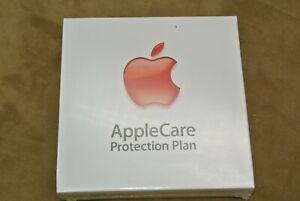New Apple Applecare Protection Plan NIB Sealed - Unused 607-3517